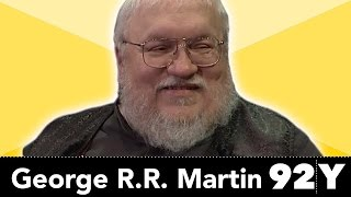 Download George R.R. Martin on J.R.R. Tolkien, Birthing Dragons, The Grateful Dead, Hollywood and More Video