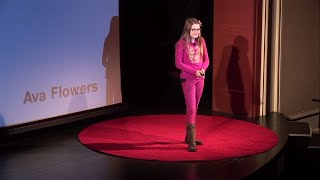 Download What if everyone was perfect? | Ava Flowers | TEDxYouth@Columbus Video