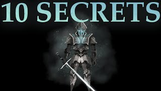 Download Dark Souls 3 ► 10 Early Game Secrets Video