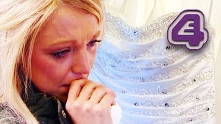 Download ″I Don't Even Want To Marry Him″ Distraught Bride Sees Her Dress | Don't Tell The Bride Video