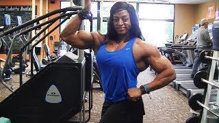 Download Monique Jones - Strong Woman 2017 Video