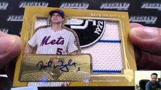 Download Another AMAZING 2014 Topps Supreme Baseball 20 Box Case Break ~ 12/6/15 Video