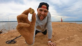 Download Metal Detector Battle 2 | Dude Perfect Video