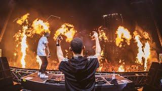 Download Afrojack Live @ Ultra Music Festival Miami 2018 Video