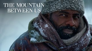 Download The Mountain Between Us | Behind the Scenes with Idris Elba | 20th Century FOX Video