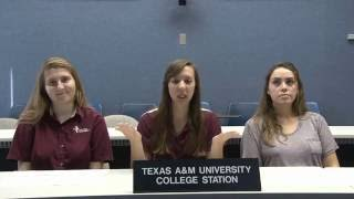 Download My Path to Vet School - A Veterinary Student Q&A Panel Video