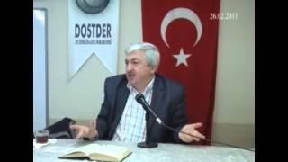 Download Prof.Dr. Mehmet OKUYAN Kur'an'da Tesettür Video