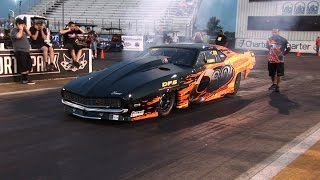 Download FASTEST 1/4 mile DOOR CAR ON THE PLANET! 5.46@272mph Video