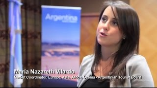 Download Argentina - Where to Visit on a Two Week Holiday - TravelMedia.ie - TTR Video