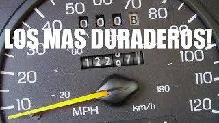 Download Las MARCAS de AUTOS mas DURADERAS! Video