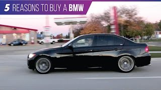 Download 5 Reasons You SHOULD Buy a Used BMW Video