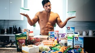 Download What I Get at the Grocery Store While Dieting | Summer Shredding Episode 06 Video