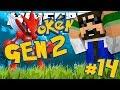 Download Minecraft: POKEMON - GENERATION 2 EXPLOITS?! [14] Video