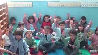 Download Udaberrian kantuz 4 urte Asun Video