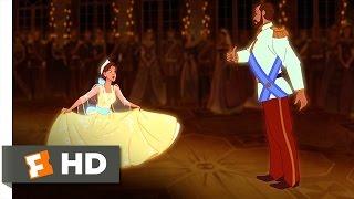Download Anastasia (1/5) Movie CLIP - Anastasia's Ballroom Fantasy (1997) HD Video