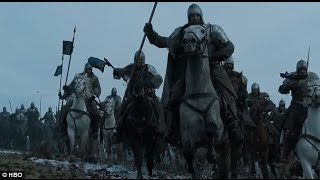 Download Game Of Thrones - S06E09 Knights of the Vale arrive! Video