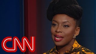 Download Chimamanda Ngozi Adichie talks feminism, #MeToo movement Video