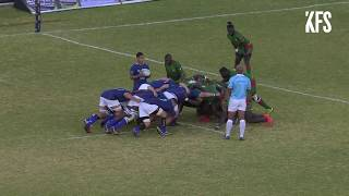 Download Kwesé Sports Rugby Africa Gold Cup: Namibia v Senegal Video