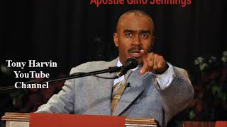 Download Apostle Gino Jennings - Seeing spirits, paranormal, magic, devil possessed **AUDIO ONLY** Video