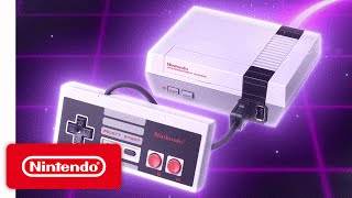 Download Introducing the Nintendo Entertainment System: NES Classic Edition Video