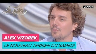 Download Alex Vizorek, Le nouveau terrien du samedi - Le Tube du 09/09 – CANAL+ Video