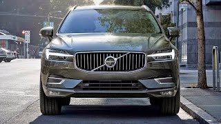 Download Volvo XC60 (2018) ready to fight Audi Q5 [YOUCAR] Video