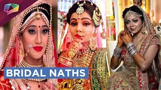 Download Meet The Most Gorgeous Piece Of Bridal Jewelry ″Nath″ Video