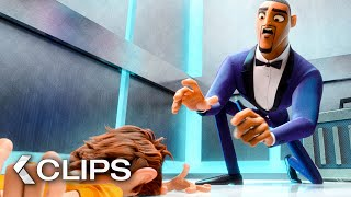 Download SPIES IN DISGUISE All Clips & Trailers (2019) Video