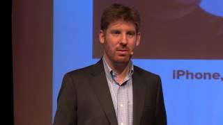 Download O Futuro da Prática Médica | David Schlesinger | TEDxUNIFESP Video