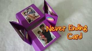 Download Easy Never Ending Card