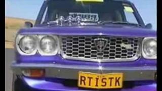 Download Mazda R100 RX2 RX3 RX4 RX5 Video