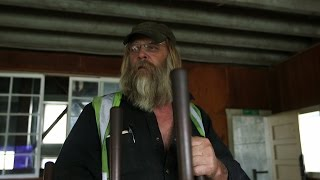 Download Dredge #4 Tour with Tony Beets | Gold Rush Video