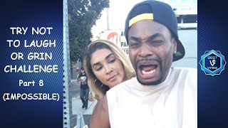 Download TRY NOT TO LAUGH OR GRIN CHALLENGE (Impossible): Vine & Instagram Edition Part 8 | BEST VINES Video