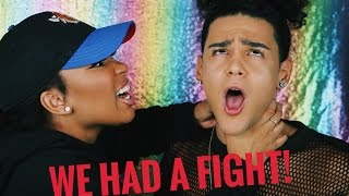 Download STORYTIME: WE HAD A FIGHT! Video