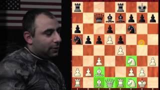 Download The Legend: Anatoly Karpov - GM Varuzhan Akobian - 2015.01.15 Video