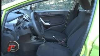 Download Presentacion Ford Fiesta Sedan 20.07.2011 Capitulo I.avi Video