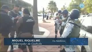 Download Niño de 11 años entró con dos armas a su escuela en Torreón Video