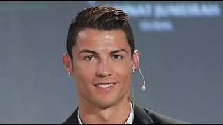 Download Cristiano Ronaldo Hafal Surah Al Fatihah Video