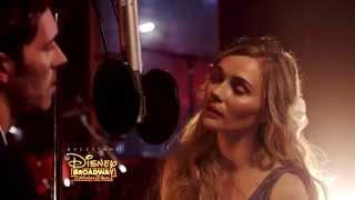 Download Sam Palladio & Clare Bowen | ″Beauty and The Beast″ Video