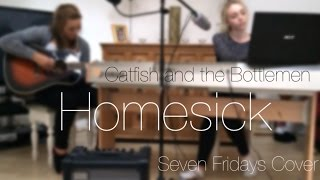 Download Catfish and the Bottlemen - Homesick (Elephant Bay Acoustic Cover) Video