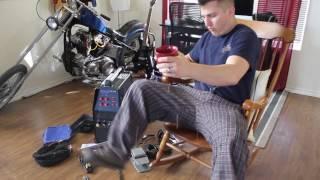 Download Damn Good Tool Episode 2 - Eastwood TIG 200 Welder Video