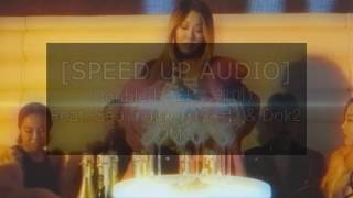 Download [SPEED UP AUDIO] Double K (더블 케이) - OMG feat. Seo In Guk (서인국), Dok2 Video