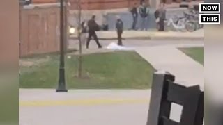 Download Update On Active Shooter At Ohio State University | NowThis Video
