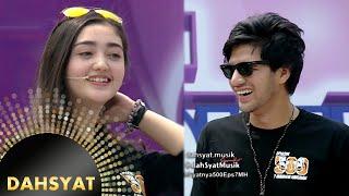 Download kemesraan Ammar Zoni & Ranty di Dahsyat [Dahsyat] [31 Okt 2015] Video