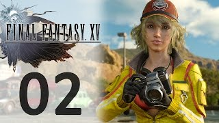 Download Let's Play FINAL FANTASY XV (FR) #2 Aidons Cindy Video