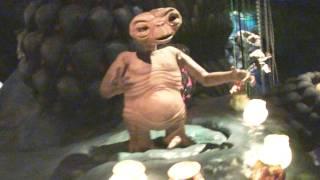 Download Universal Florida E.T. Adventure POV Complete Experience Orlando Video