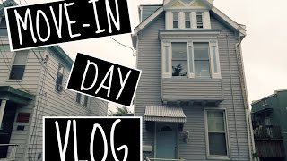 Download MOVE IN DAY VLOG: COLLEGE HOUSE EDITION Video