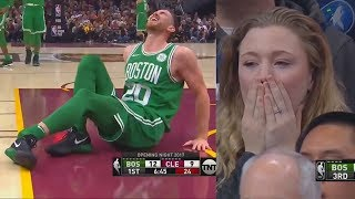 Download NBA Worst Injuries of 2017-2018 Season (Scary) Video
