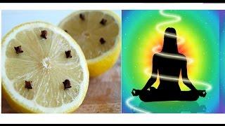 Download Limpieza con limón, sal y clavo (limpieza directa y para dormir) Video