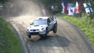 Download Mads Østberg - The Subaru Era - Motorsportfilmer Video